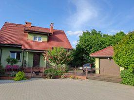 Dom na sprzedaż, Poznań Jeżyce Polska, 399 000 zł, 136 m2, 5