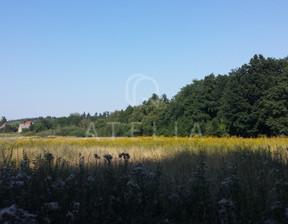 Budowlany na sprzedaż, Szczecin Jezierzyce, 153 851 zł, 2837 m2, ATL01428