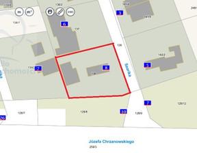 Działka na sprzedaż, Toruń, 145 000 zł, 695 m2, 105/4919/OGS