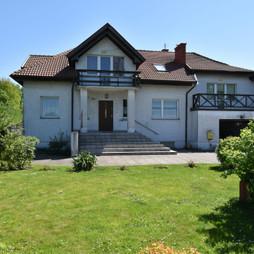 Dom na sprzedaż, Olsztyński (Pow.) Jonkowo (Gm.) Szałstry, 530 000 zł, 426 m2, 30