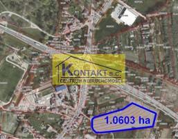 Działka na sprzedaż, Oświęcim Stare Stawy Zatorska, 1 855 000 zł, 10 603 m2, 01DU/E0333