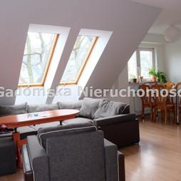 Mieszkanie na sprzedaż, Warszawski Warszawa Wesoła Stara Miłosna Dworkowa, 530 000 zł, 105 m2, MS-8239