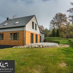 Dom na sprzedaż, Kraków Wola Justowska Starowolska, 1 490 000 zł, 200 m2, 76/3048/ODS