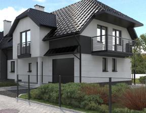 Dom w inwestycji Bogucianka, symbol 160F