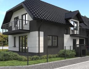 Dom w inwestycji Bogucianka, symbol 158A