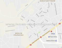 Działka na sprzedaż, Lublin M. Lublin Węglin Węglin Płn, 570 000 zł, 2734 m2, LEM-GS-7156