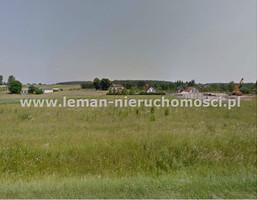 Działka na sprzedaż, Lubelski Wólka Łuszczów Pierwszy, 480 000 zł, 5944 m2, LEM-GS-6046-1