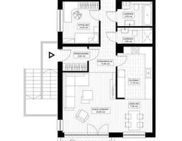 Mieszkanie na sprzedaż, Szczecin Osów, 475 000 zł, 97,13 m2, 69/4649/OMS
