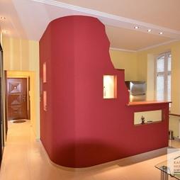 Mieszkanie do wynajęcia, Cieszyński Cieszyn Czeski Cieszyn, 1700 zł, 52 m2, 190