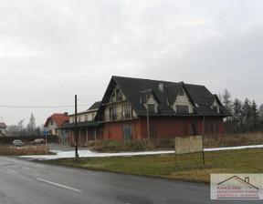Lokal na sprzedaż, Cieszyński (pow.) Zebrzydowice (gm.) Zebrzydowice Kochanowskiego 13, 690 000 zł, 1392 m2, 173
