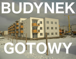 Mieszkanie na sprzedaż, Katowice Ochojec Bażantów, 208 900 zł, 43,21 m2, 7/5667/OMS