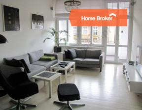 Mieszkanie na sprzedaż, Szczecin Śródmieście Pocztowa, 657 000 zł, 106 m2, 167483