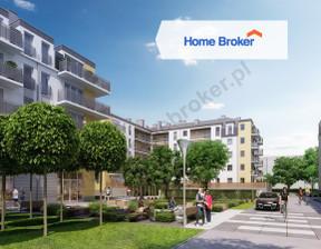 Mieszkanie na sprzedaż, Wrocław Krzyki Kajdasza, 342 776 zł, 49,3 m2, 565514