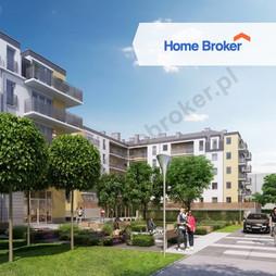 Mieszkanie na sprzedaż, Wrocław Krzyki Kajdasza, 299 140 zł, 47,1 m2, 565488