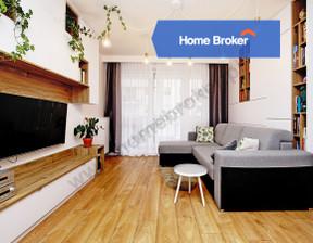 Mieszkanie na sprzedaż, Gdańsk Ujeścisko Warszawska, 289 000 zł, 37,29 m2, 752429