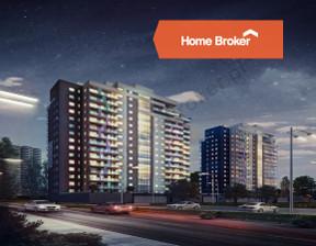 Mieszkanie na sprzedaż, Katowice Osiedle Tysiąclecia Chorzowska, 402 393 zł, 64,28 m2, 445129