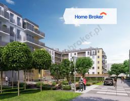 Mieszkanie na sprzedaż, Wrocław Krzyki Kajdasza, 276 660 zł, 47,7 m2, 565497