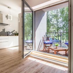 Mieszkanie na sprzedaż, Poznań Nowe Miasto Teofila Mateckiego, 419 000 zł, 61,2 m2, 154