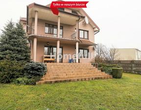 Dom na sprzedaż, Białystok M. Białystok Młodych Marczukowska, 1 100 000 zł, 406,8 m2, HMF-DS-316
