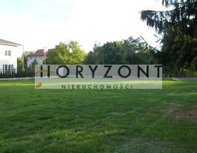 Działka na sprzedaż, Warszawa Ursynów, 1 210 500 zł, 1500 m2, 326/3604/OGS