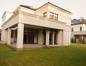 Dom na sprzedaż, Warszawa Wilanów Powsin Zapłocie,Dom Wolno Stojący 430mkw,7 pok,LUX, 3 500 000 zł, 3 500 000 m2, 85