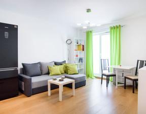 Mieszkanie na sprzedaż, Gdańsk Zaspa Franciszka Hynka, 500 000 zł, 42,74 m2, 40