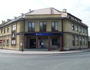 Lokal na sprzedaż, Hrubieszowski (pow.) Hrubieszów Partyzantów, 1 250 000 zł, 1717,34 m2, 326