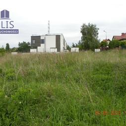 Działka na sprzedaż, Lublin M. Lublin Węglin Węglin Płn, 852 800 zł, 3650 m2, FNI-GS-721