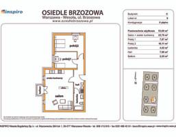 Mieszkanie w inwestycji Osiedle Brzozowa, budynek C , symbol 8/C