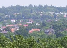 Działka na sprzedaż, Łódź Łódź Stoki Śódmieście Giewont, 4 500 000 zł, 17 500 m2, SR01458