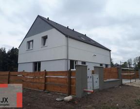 Dom na sprzedaż, Poznań Umultowo Kopcowa, 460 000 zł, 92 m2, 542815