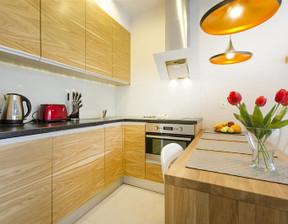 Mieszkanie do wynajęcia, Gdańsk Śródmieście Kwartał Kamienic Tandeta, 2000 zł, 42 m2, JJ02269