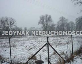 Działka na sprzedaż, Bydgoski Białe Błota Lisi Ogon, 450 000 zł, 6248 m2, JDK-GS-1237