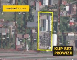 Działka na sprzedaż, Warszawa Stara Miłosna, 3 900 000 zł, 3867 m2, WYXU793