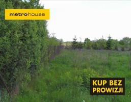 Działka na sprzedaż, Warszawa Radiowo, 700 000 zł, 1126 m2, LUNA295