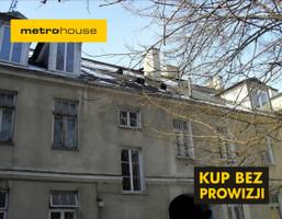 Działka na sprzedaż, Warszawa Stary Mokotów, 5 100 000 zł, 650 m2, JUZE920