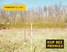 Działka na sprzedaż, Warszawa Las Kabacki, 1 200 000 zł, 1268 m2, LECI585