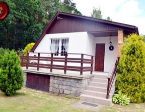 Dom na sprzedaż, Bydgoszcz Janowo, 73 000 zł, 30 m2, REZB20750