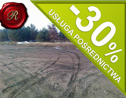 Działka na sprzedaż, Bydgoszcz Osowa Góra, 590 000 zł, 2485 m2, REZB20302