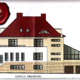 Obiekt zabytkowy na sprzedaż, Bydgoszcz Sielanka,śródmieście, 2 500 000 zł, 560 m2, REZB19276