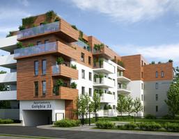 Mieszkanie na sprzedaż, Bydgoszcz Górzyskowo Gołębia, 358 701 zł, 60,9 m2, 12