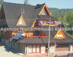 Dom na sprzedaż, Tatrzański Zakopane Kościelisko Sobiczkowa Bór, 6 600 000 zł, 500 m2, DS-866