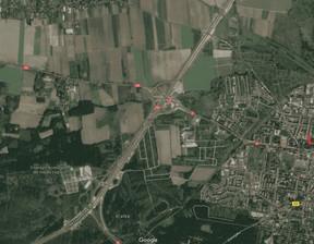 Działka na sprzedaż, Legnicki (pow.) Miłkowice (gm.) Lipce, 500 000 zł, 10 000 m2, 21
