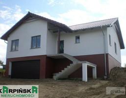 Dom na sprzedaż, Zielonogórski Łaz, 390 000 zł, 93,7 m2, 64