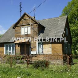 Dom na sprzedaż, Suwalski Suwałki Krzywe, 1 200 000 zł, 88 m2, BIL-DS-1159-1