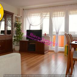 Mieszkanie na sprzedaż, Poznań os. Bolesława Chrobrego, 328 000 zł, 50 m2, 67/5961/OMS