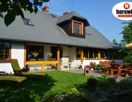 Dom na sprzedaż, Bielski Buczkowice Szczyrk, Okolica Kalna, 1 090 000 zł, 297,4 m2, OPT-DS-833