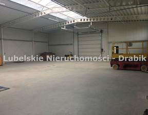 Magazyn na sprzedaż, Lublin M. Lublin, 2 500 000 zł, 500 m2, LND-HS-2266