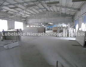 Magazyn na sprzedaż, Lublin M. Lublin Zadębie, 1 300 000 zł, 1182 m2, LND-HS-3052
