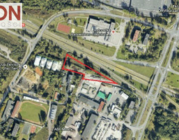 Działka na sprzedaż, Katowice M. Katowice Wilhelmina Lwowska przy DK79, 769 000 zł, 3867 m2, FUX-GS-2567